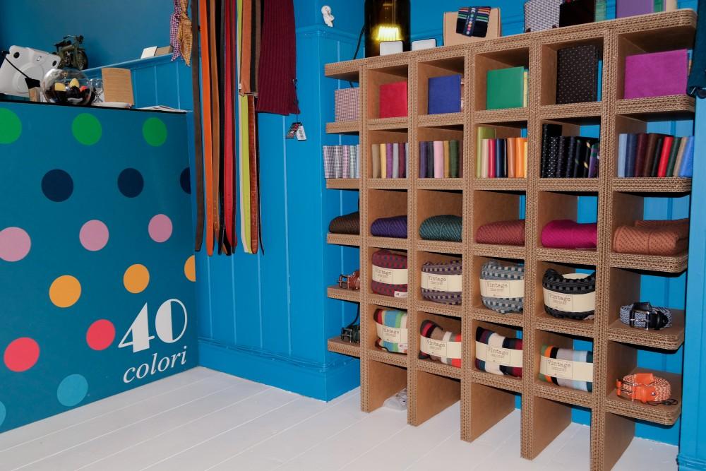 40 Colori Shoreditch