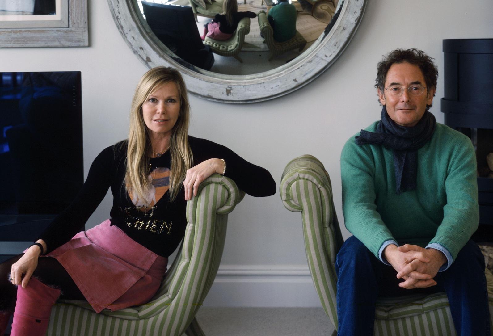 Tim And Kit Kemp Designers Developers Publishing Power Couple