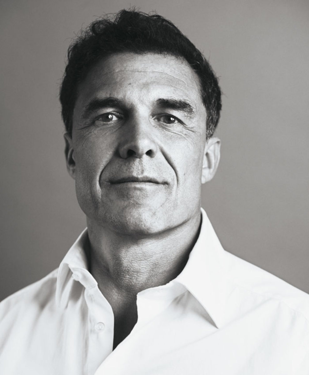 André Balazs by Anna Martensson