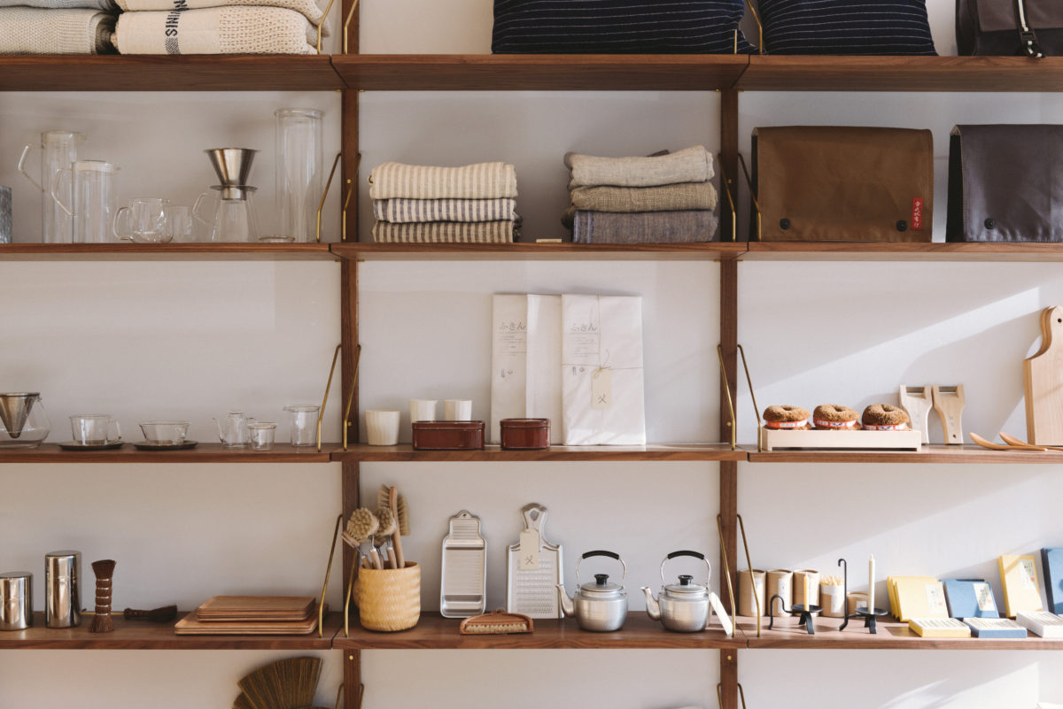 Something Curated // Native & Co