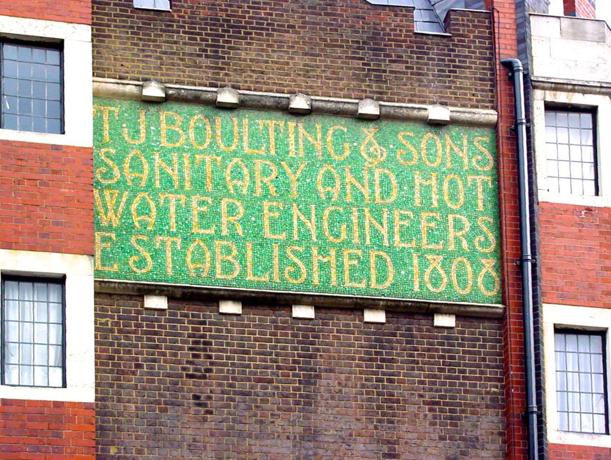 TJ Boulting - Photo London