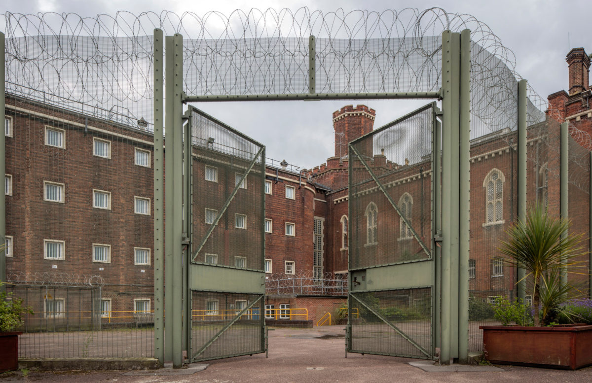 HM Prison Reading (via Morley von Sternberg)