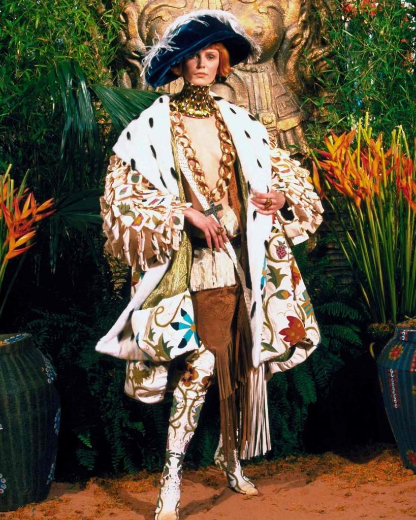 Dior Couture (via The Barbican Centre)