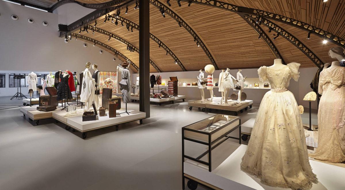 Asnières: The Heart of Louis Vuitton (via Louis Vuitton)
