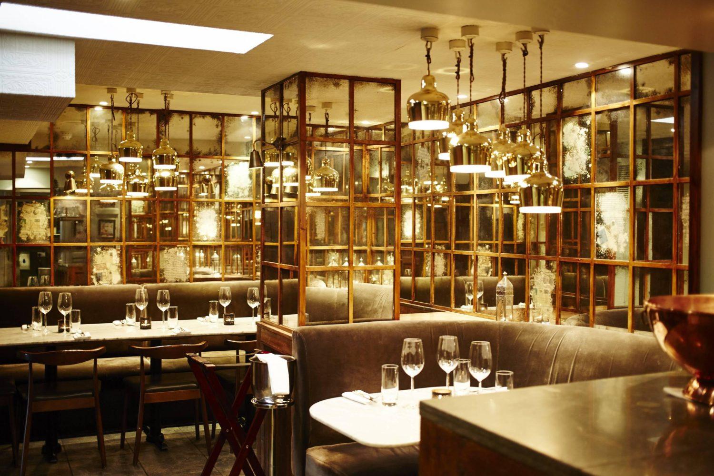 Best Cafes Marylebone