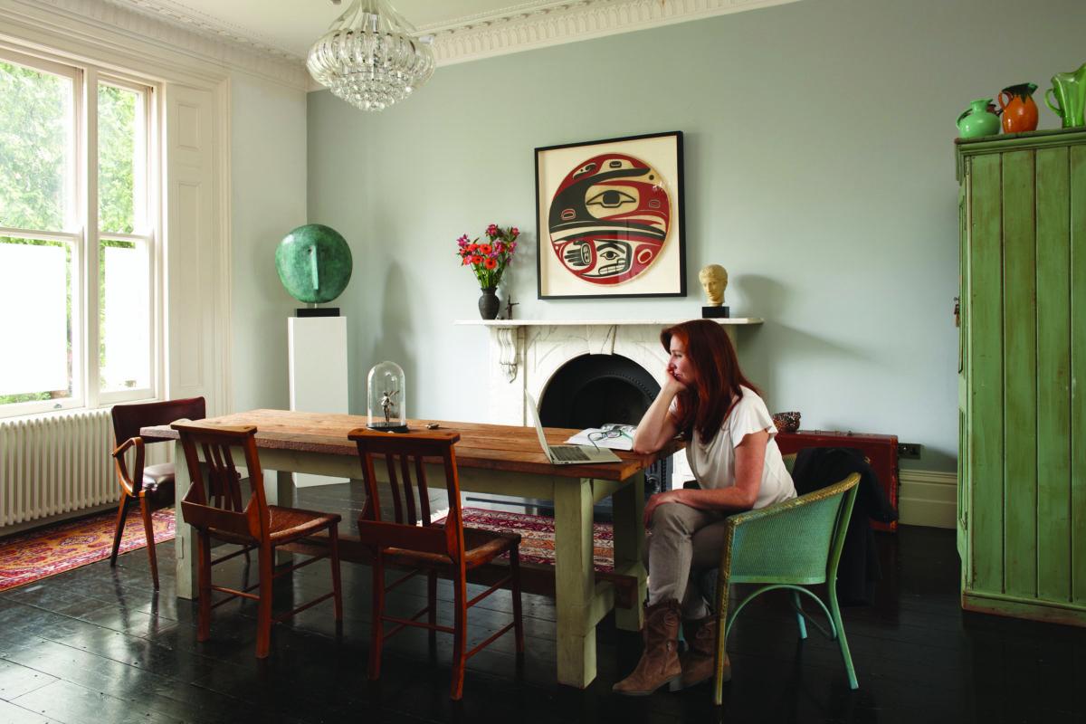 The Baldwin Gallery in Blackheath