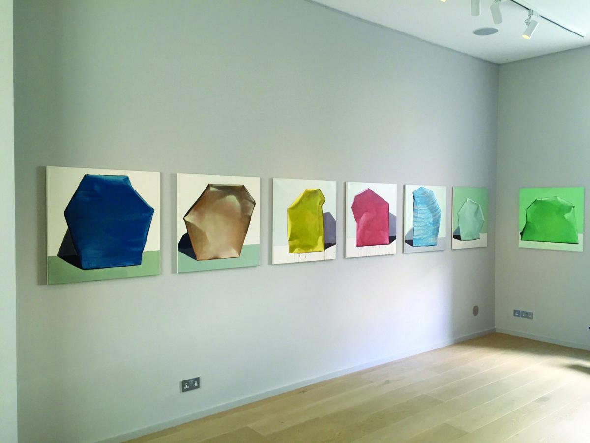 Siegfried Contemporary in Kensington