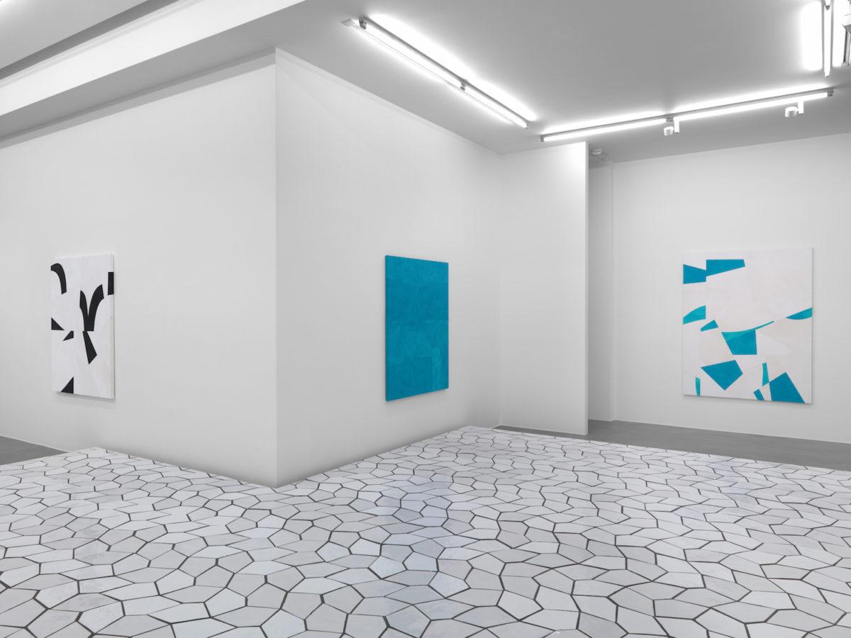 Plastic Memory, Sarah Crowner (via Simon Lee Gallery)