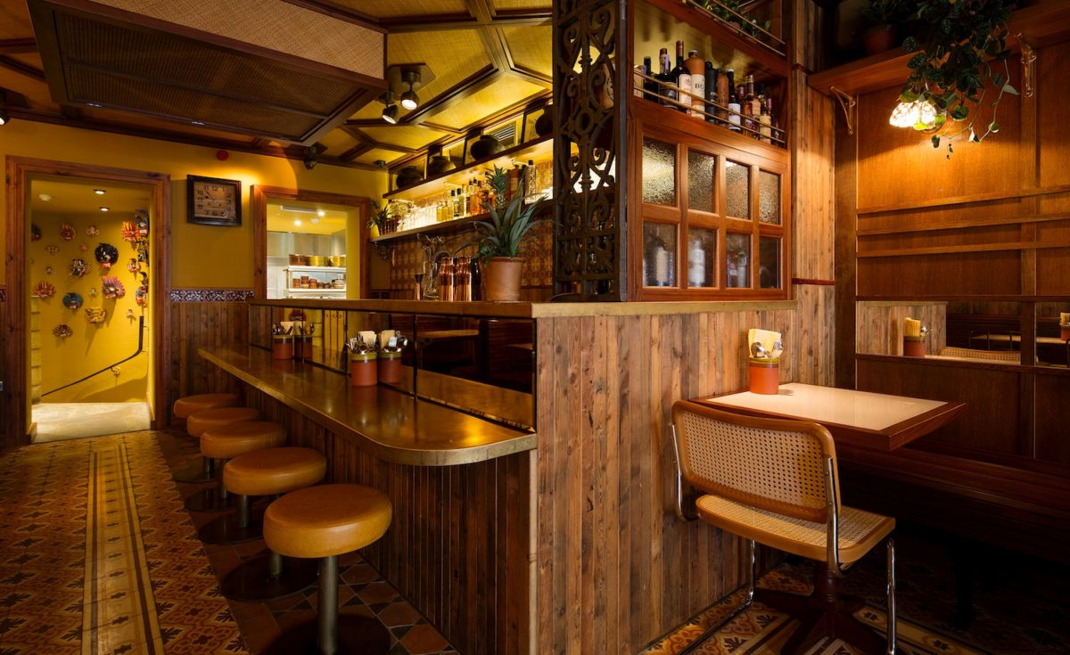 Soho restaurants the ultimate guide something curated