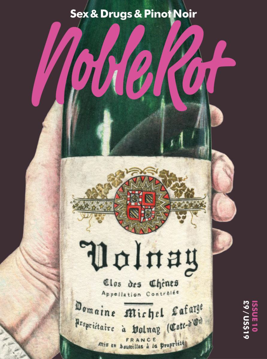 Noble Rot Magazine (via Noble Rot)