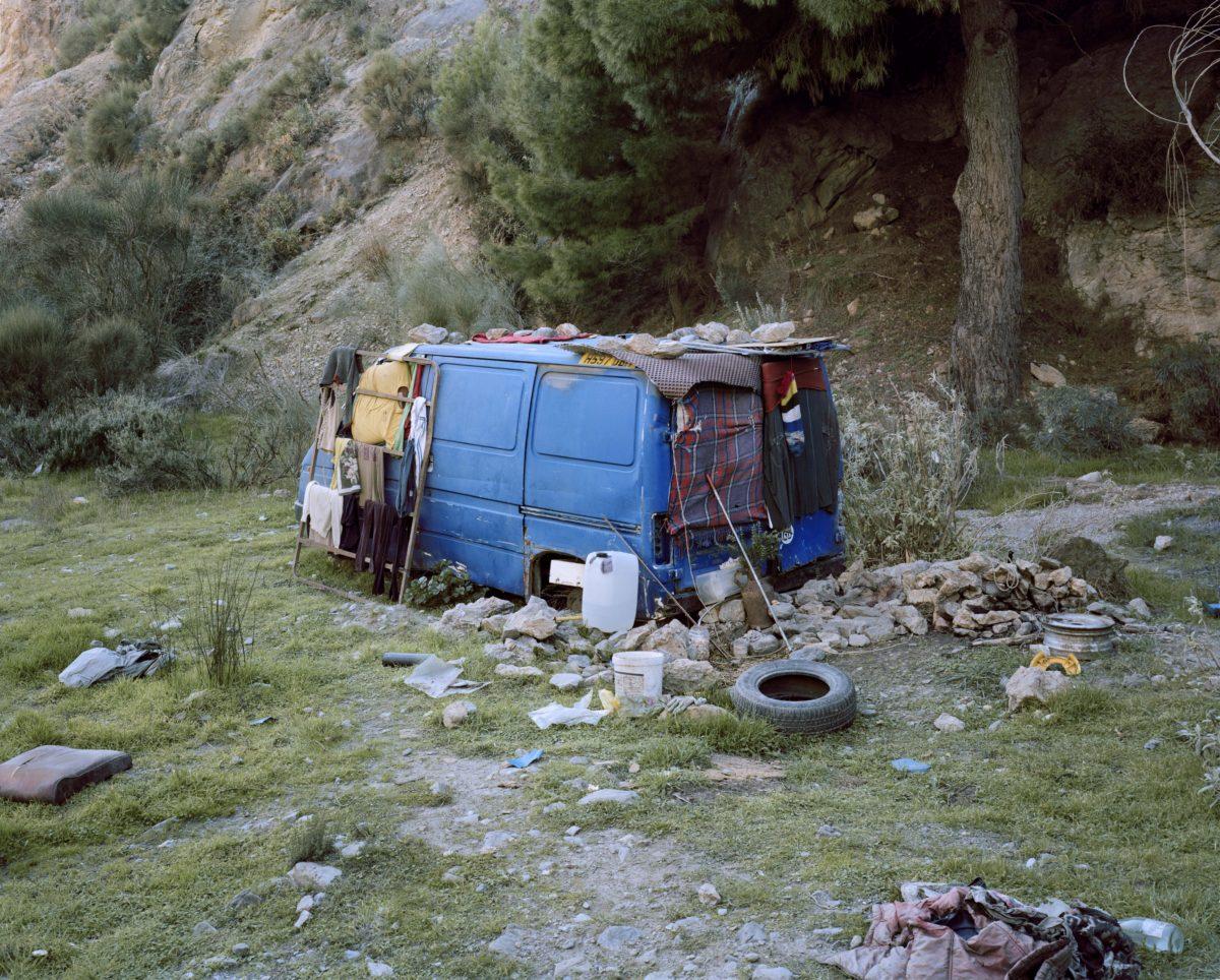 Spain archive 006